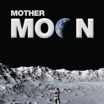 Mother Moon book – front cover design