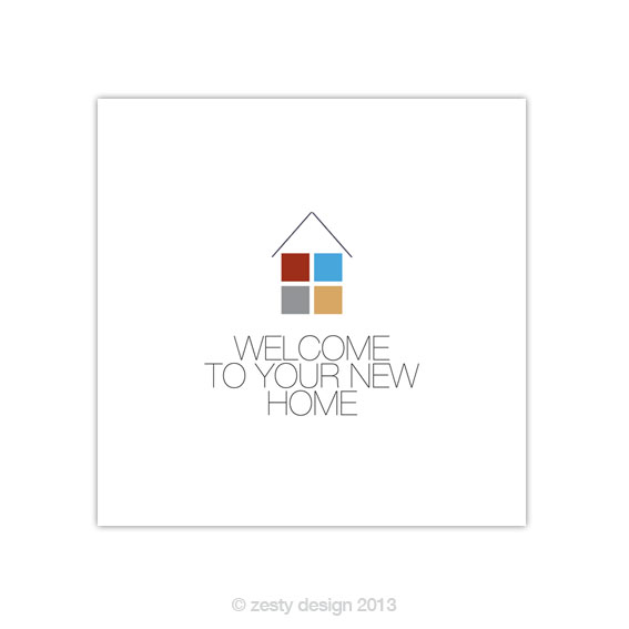 Swann Edwards Architecture new home card design